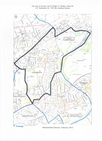 Parish Boundary Maps